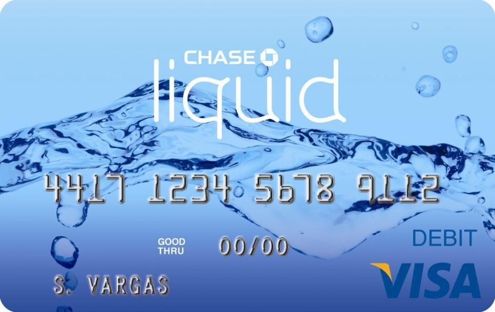 Prepaid Debit Card Expert Review: Chase Liquid